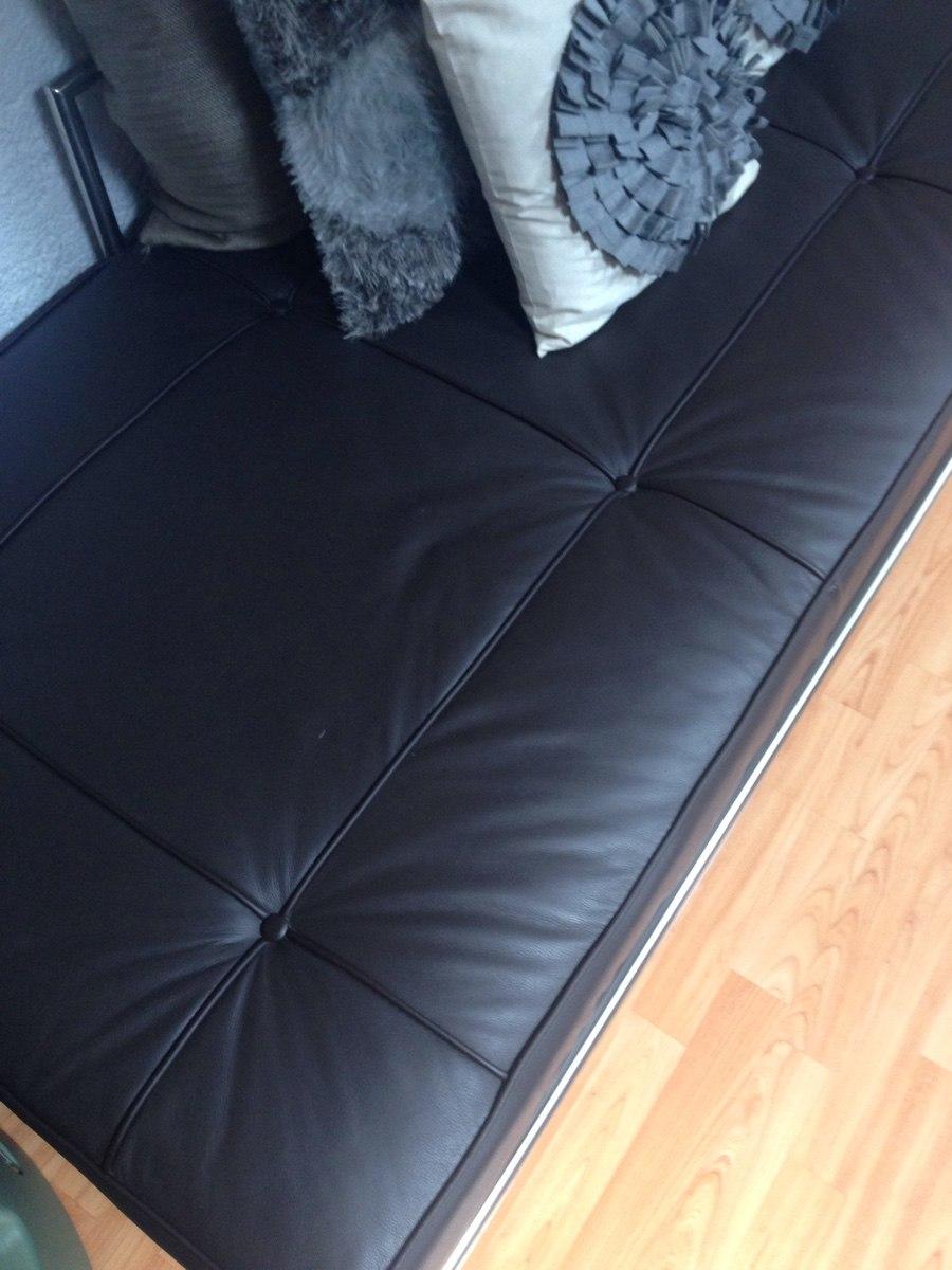 Hermoso sofa marca mobica 3 en mercado libre for Sofas marcas buenas