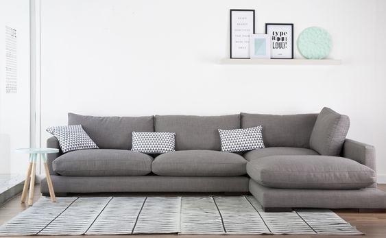 Hermoso Sofa Para Sala O Bar
