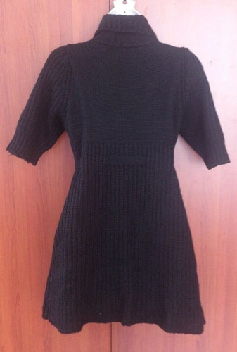 hermoso sweater fashion de remate talla m