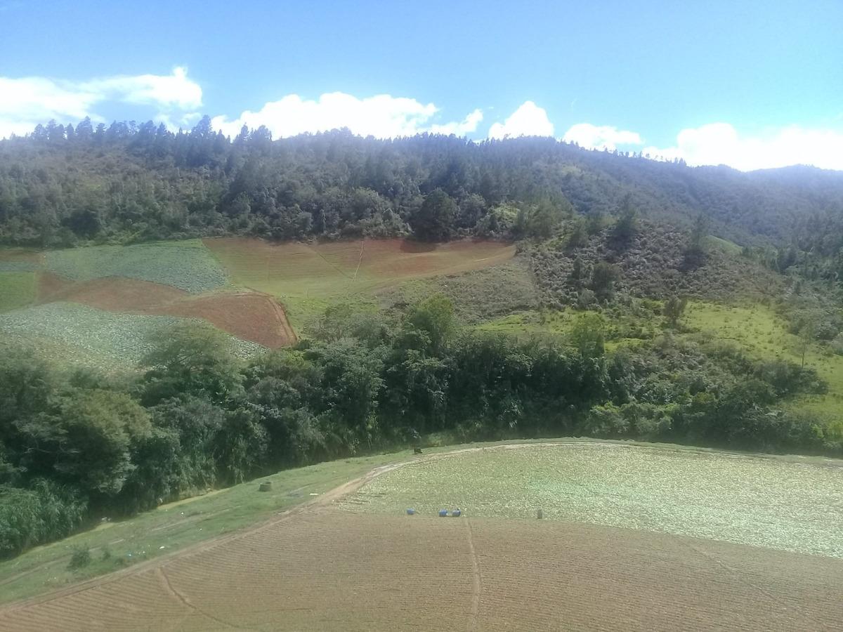 hermoso terreno