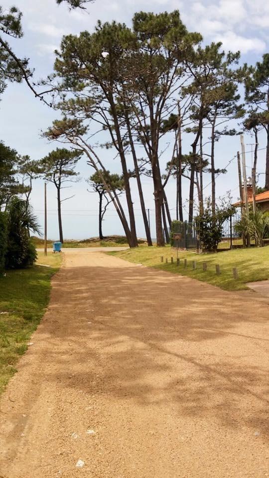 hermoso terreno a metros del mar