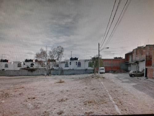 hermoso terreno comercial ubicado en prolg. bernardo quintana qro. mex.