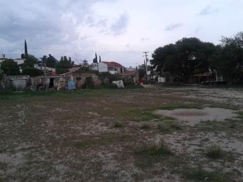 hermoso terreno en el centro tequisquiapan  qro. para construir vivienda uso de suelo h2