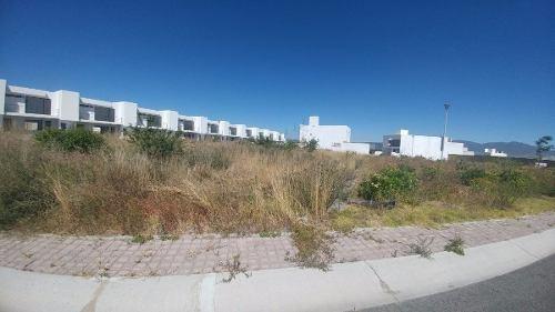 hermoso terreno en juriquilla san isidro, 164 m2 - plano -