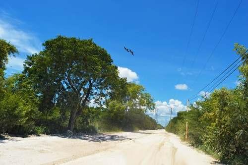 hermoso terreno en puerto morelos 2500m titulado