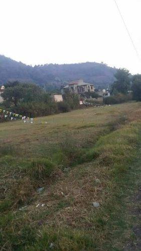 hermoso terreno en venta bien ubicado en teneria-tecomatlán