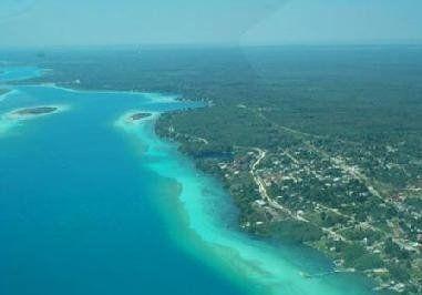 hermoso terreno en venta en yucatan en medio de la naturaleza c2268