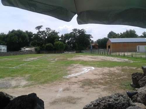 hermoso terreno plano a unas cuadras del centro de tequisquiapan qro. mex.