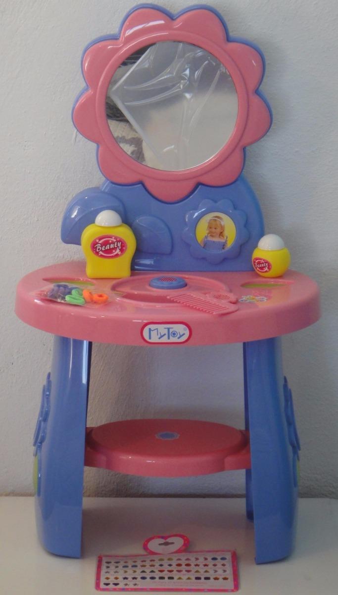 Hermoso tocador infantil princess en mercado libre - Tocador infantil ...