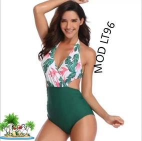92857c79eb98 Ropa Trajes Bano Mujer Bikinis Para Gorditas Enteras - Trajes de ...