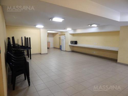hermoso tres ambientes con amenities. apto crédito