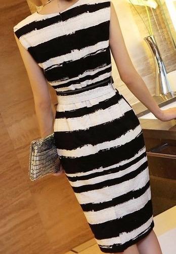 hermoso  vestido.