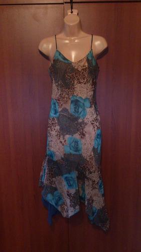 hermoso vestido  americano shifon regalo por 16,99...