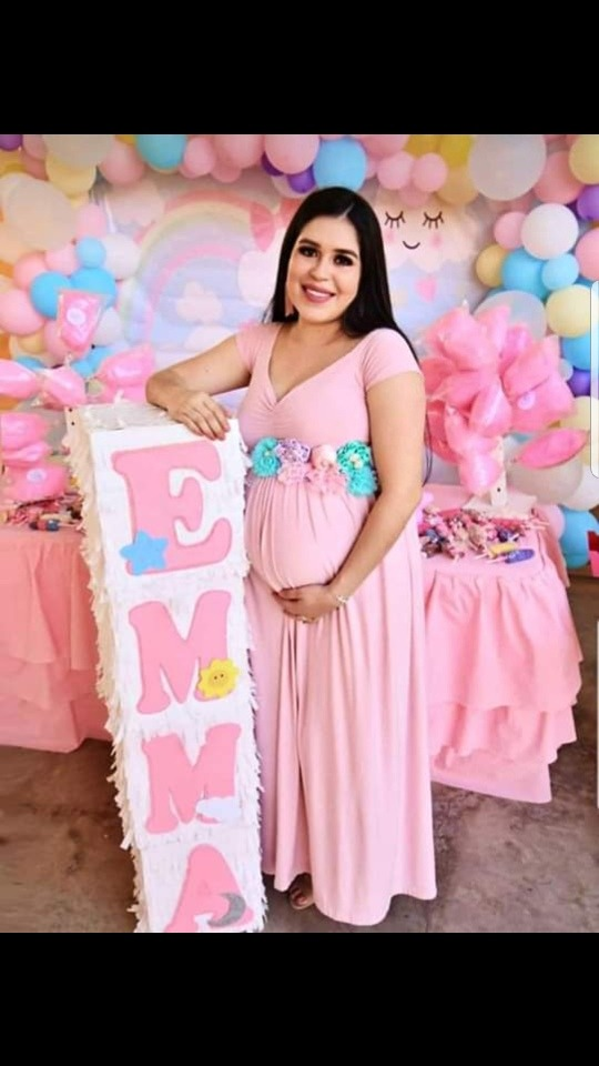 Top 12 Vestidos Para Embarazadas Para Su Baby Shower