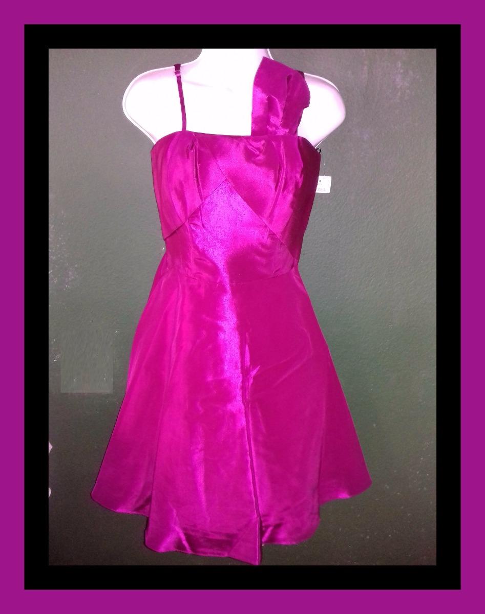 Hermoso Vestido De Fiesta Eva Brazzi Envío Gratis D H L - $ 280.00 ...