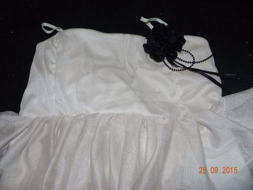 hermoso vestido de fiesta! para niña entre 11 y 14 años
