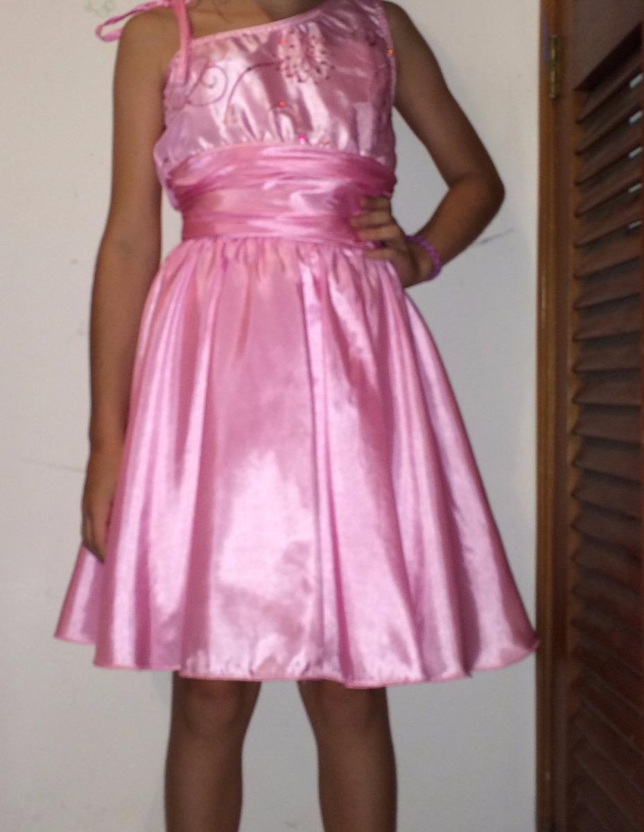 Hermoso Vestido De Fiesta Para Niñas Importado - Bs. 8.500.000,00 en ...