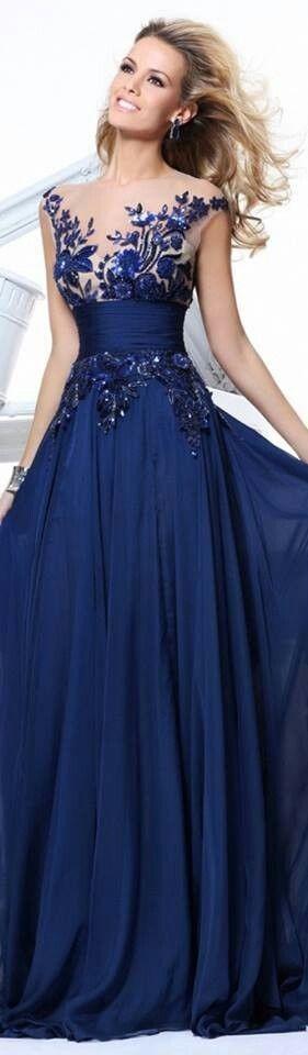 bb2330278 hermoso vestido de noche fiesta largo chifon boda graduacion. Cargando zoom.