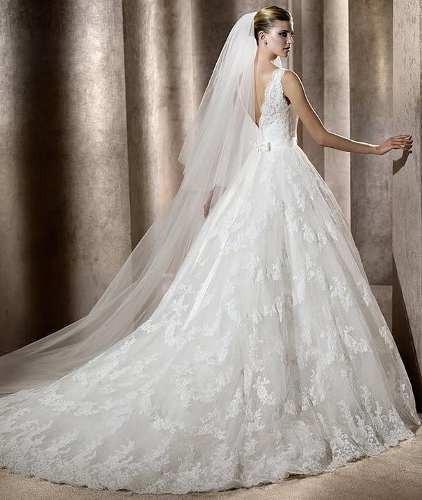 Vestidos de novia hermosos