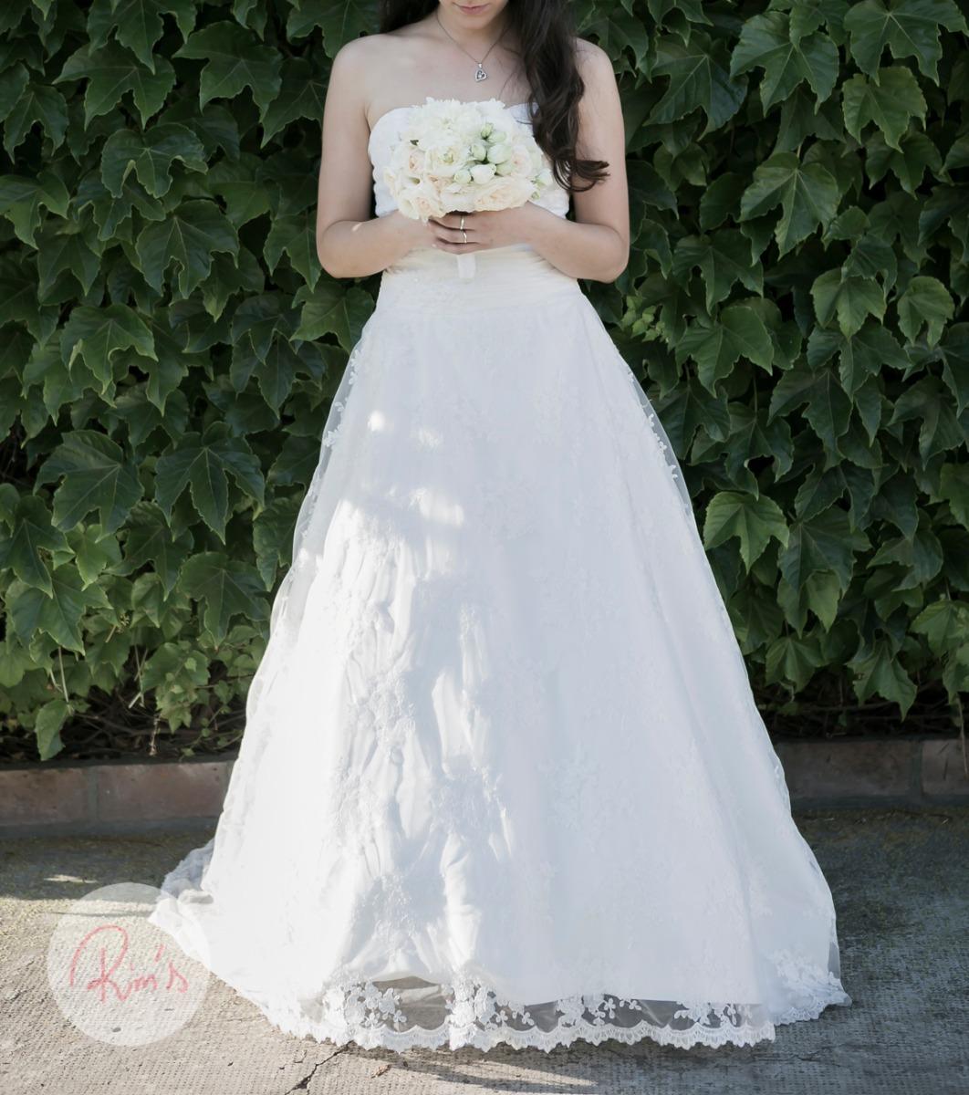 Amazing Vestidos De Novia Con Encaje Ideas - Wedding Ideas ...