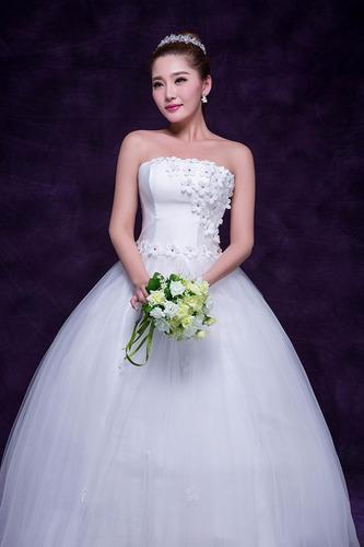 Vistas previas de novias asiáticas
