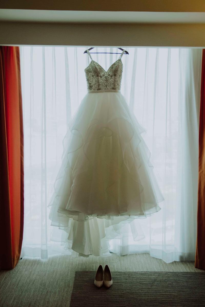 Magnífico Preservar El Costo Del Vestido De Novia Fotos - Ideas de ...