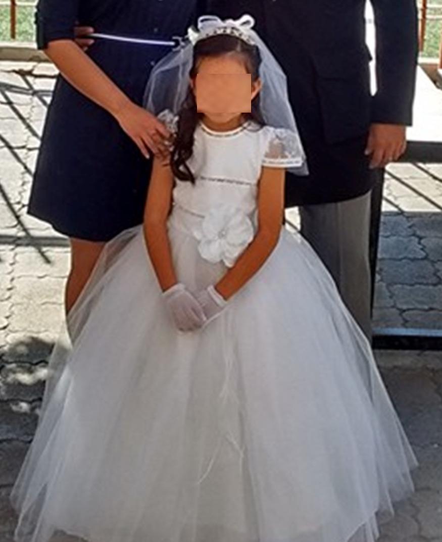 Vestidos de primera comunion en leon gto