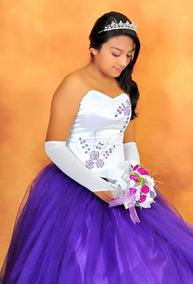 36e9bc069 Vestido De 15 Años (melon) - Vestidos Mujer en Mercado Libre Perú