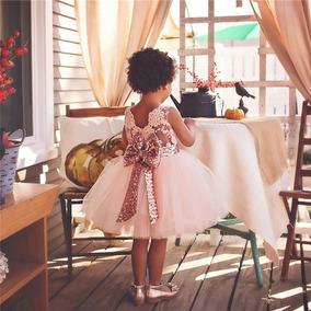 c68ee92c8 Vestidos Elegantes Para Niñas 3 Años - Ropa, Bolsas y Calzado en Mercado  Libre México