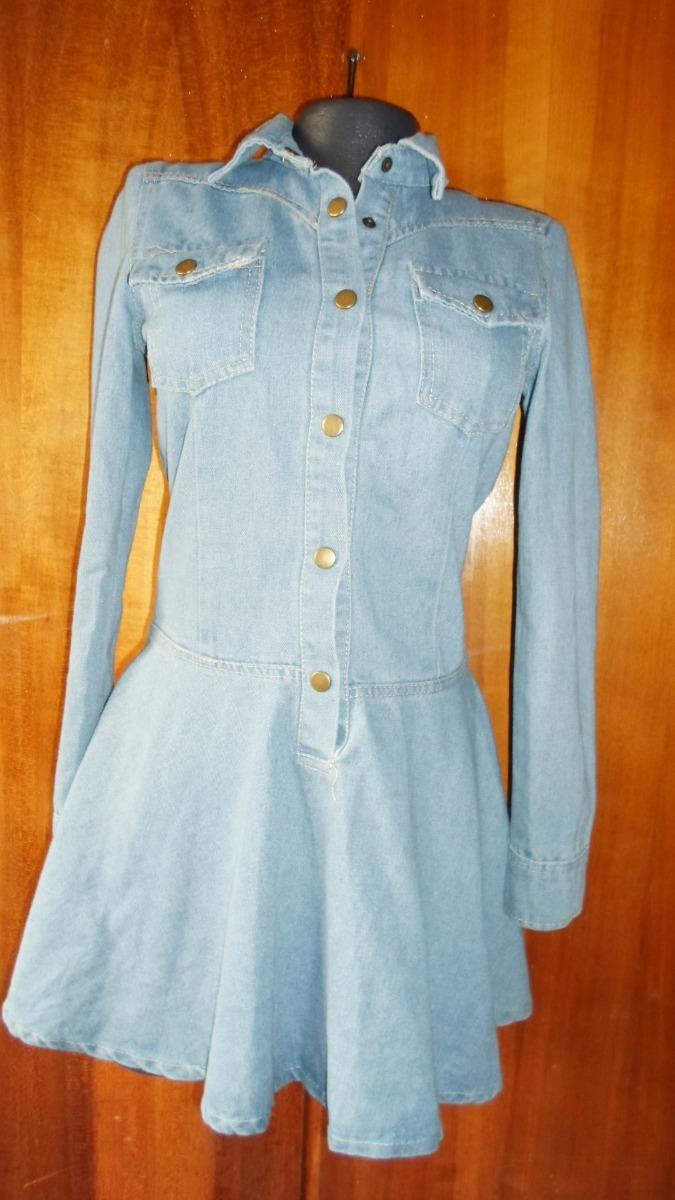 Vestidos elegantes en color azul
