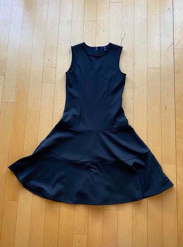 hermoso vestido gap talla 0  realmete talla s