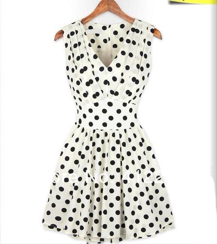 hermoso vestido importado desde asia
