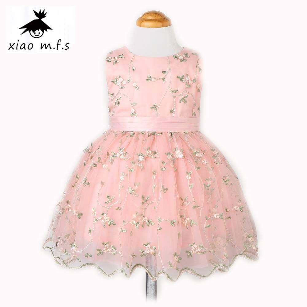 Hermoso Vestido Importado Niña Vestido De Fiesta Niña Ropa ...