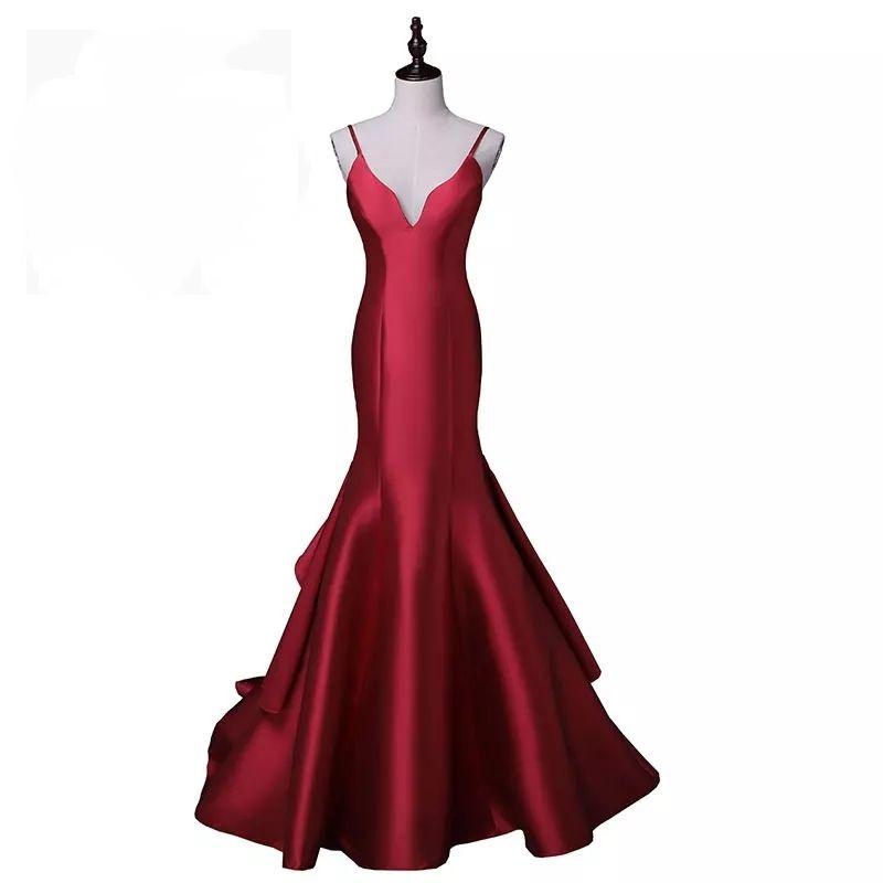 b19fe3c487e hermoso vestido noche elegante graduacion boda envio gratis! Cargando zoom.