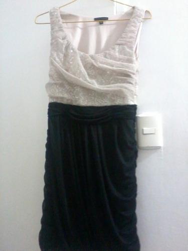 hermoso vestido nuevo talla s para ocacion especial