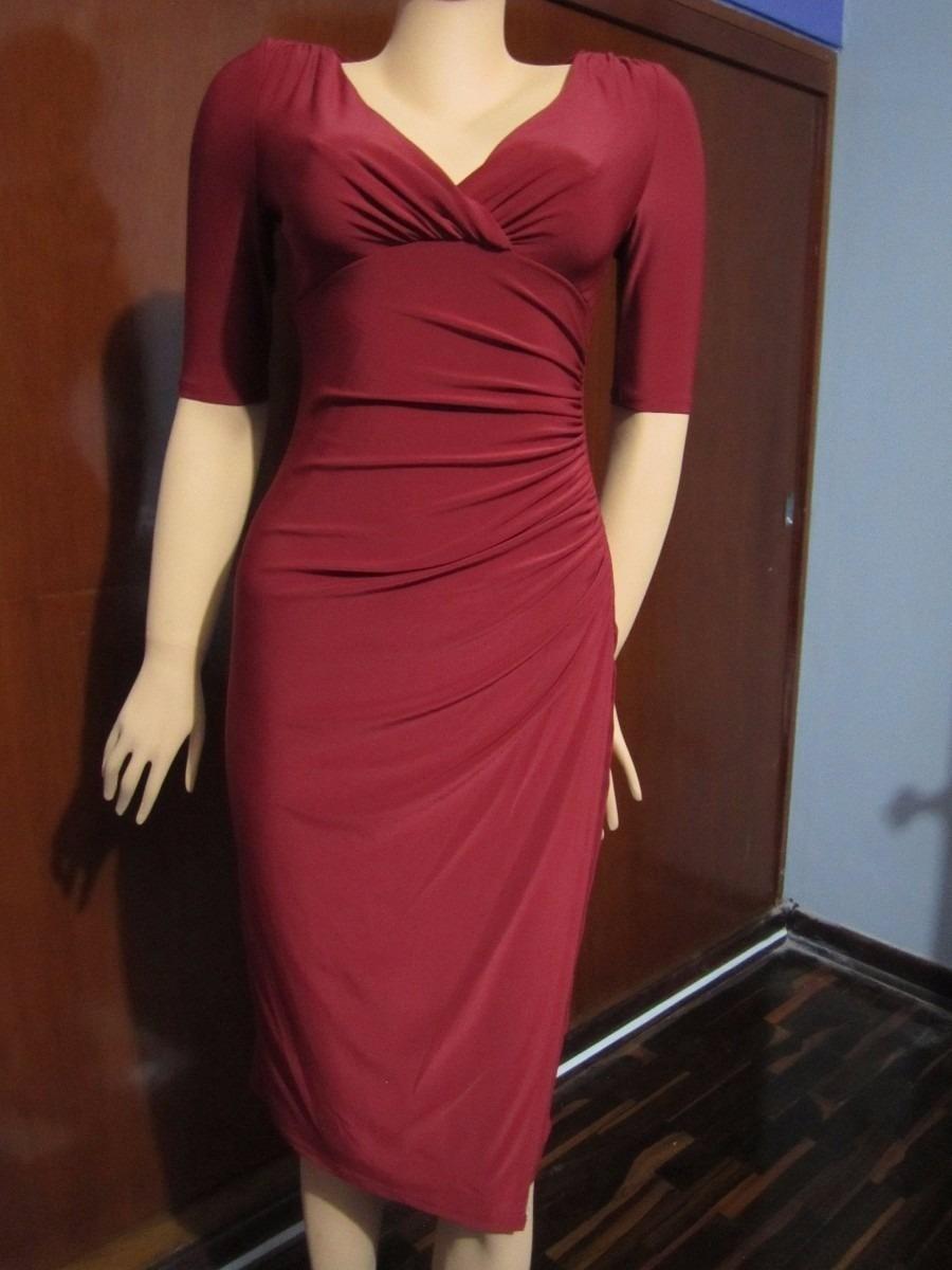 39b057f6d hermoso vestido para mujer marca ralph lauren. Cargando zoom.