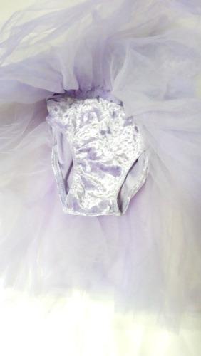 hermoso vestido talla 6 12 meses disfraz flor princesa