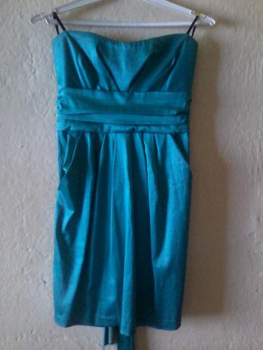 hermoso vestido, talla s