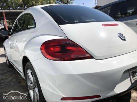 hermoso volkswagen beetle 2.5 sport at