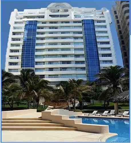 hermoso y amplio departamento en acapulco gro.