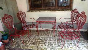 Juegos De Jardin En Mendoza - Sillones Antiguos en Mercado Libre ...