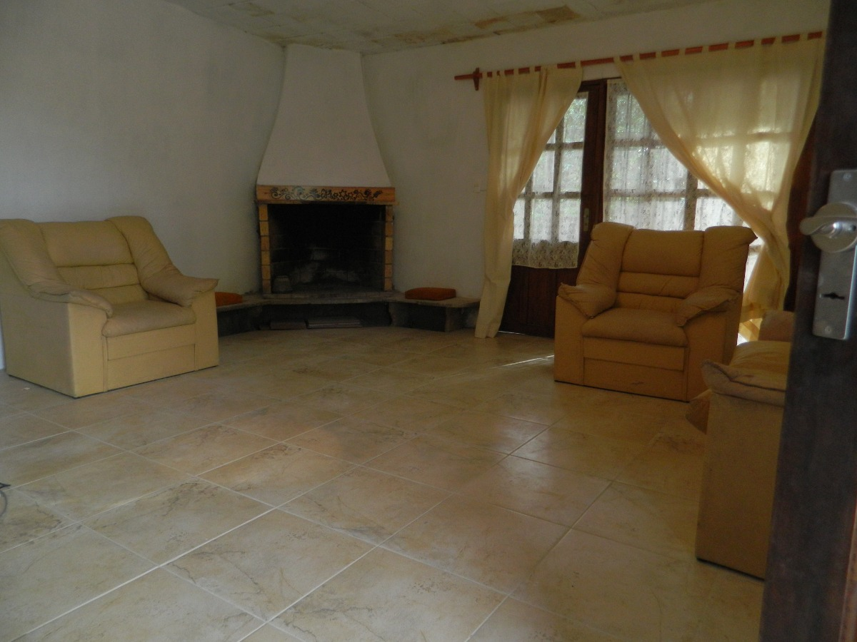 hermoso y cómodo chalet en salinas. ideal para descansar