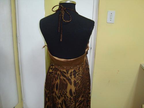 hermoso y elegante vestido  importado de usa