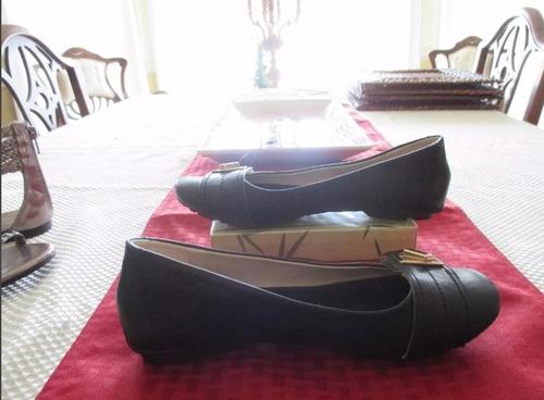 hermoso zapato para dama marca calvin klein importado de usa