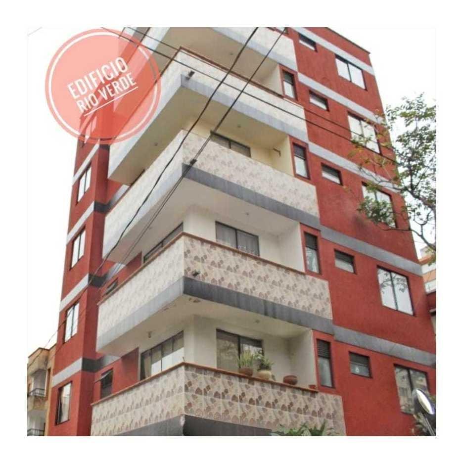 hermosos apartamentos full acabados