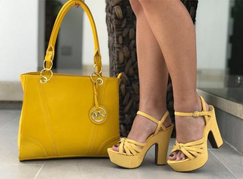 hermosos bolsos carteras de mujer calidad colombiana