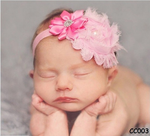 hermosos cintillos, balacas, diademas!! bebes y niñas, ropa