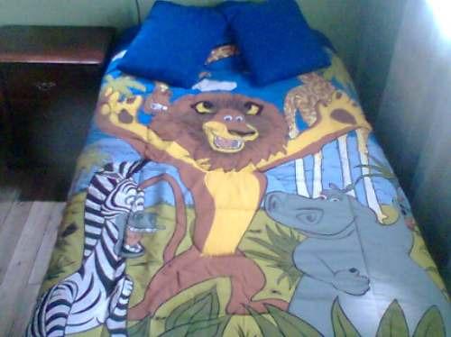 hermosos cobertores de niño