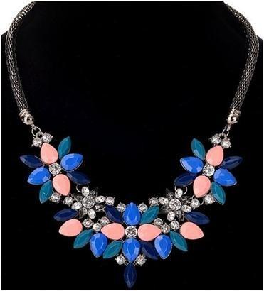 hermosos collares,aretes y pulseras - mayoreo desde $50