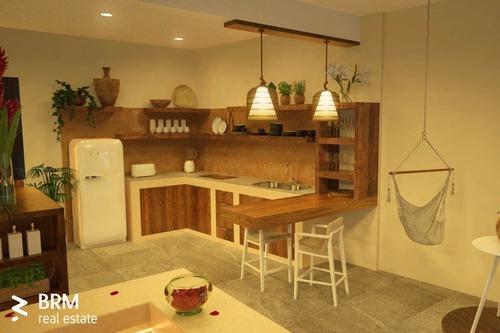 hermosos condominios penthouse con la mejor vista de todo la riviera maya a tan